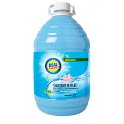 Suavizante Real Clean  5 Litros